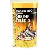 1 X Shrimp Pellets Fish Food Size: 32 oz.