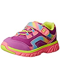 Stride Rite Made 2 Play Myra Sneaker (Toddler/Little Kid)