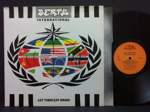 Beats International / Let Them Eat Bingo