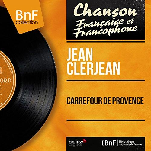 carrefour-de-provence-feat-gaston-jean-et-son-orchestre