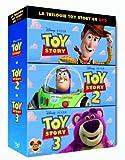 echange, troc Toy Story + Toy Story 2 + Toy Story 3 - coffret 3 DVD