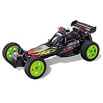 Remote Control Racing Car, Crazy Speed, Aggressive Drifting/Stunts, Powerful Battery, 4 Wheel Shocks