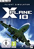 X-PLANE 10 (PC/Mac DVD)