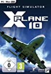 X-PLANE 10 (PC/Mac DVD) [Importaci�n...
