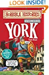 Gruesome Guides: York (Horrible Histo...