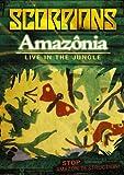 アマゾニア-ライヴ・イン・ザ・ジャングル[DVD]