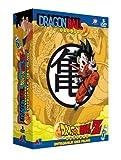 echange, troc Dragon ball les films box 1/2