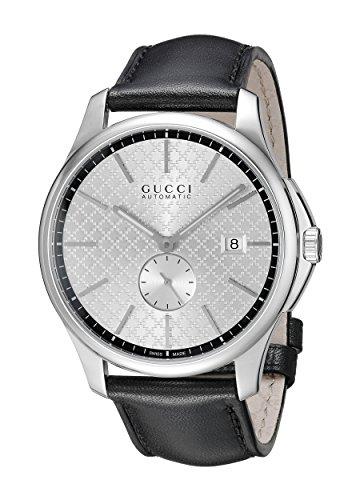 Gucci Unisex-Armbanduhr G