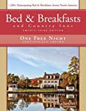 Bed & Breakfasts and Country Inns 23rd Edition (Bed & Breakfasts & Country Inns)