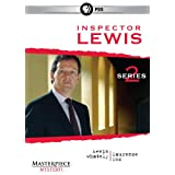 Masterpiece Mystery: Inspector Lewis Series 2by Kevin Whately