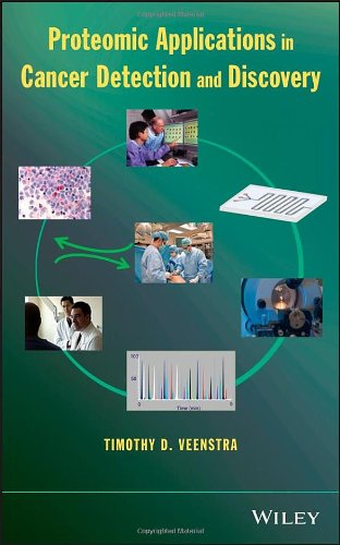 Proteomic Applications In Cancer Detection And Discovery