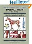 Traditional Shiatsu for Horses