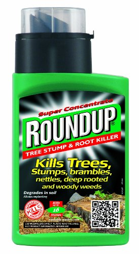 Roundup Tree Stump and Root Killer