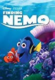 Finding Nemo Cross Stitch