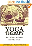 Yoga Therapy: Diabetes and its Preven...