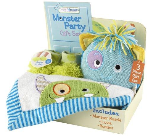 Unisex Baby Gift Baskets