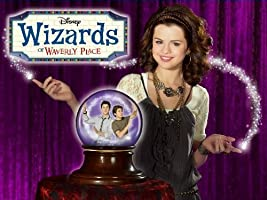 Wizards of Waverly Place Season 4 [HD]