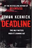 Simon Kernick Deadline