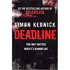 Deadline (SIGNED Summer 2008)