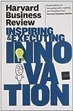 Harvard Business Review on Inspiring & Executing Innovation