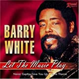 echange, troc Barry White - Lady, Sweet Lady