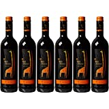 Tall Horse Shiraz 2014 Wine 75 cl (Case of 6)