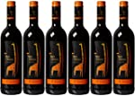 Tall Horse Shiraz 2014 Wine 75 cl (Ca...
