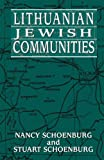 img - for Lithuanian Jewish Communities book / textbook / text book