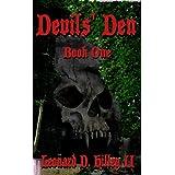 Devils' Den (Adventures of Justin McKnight)