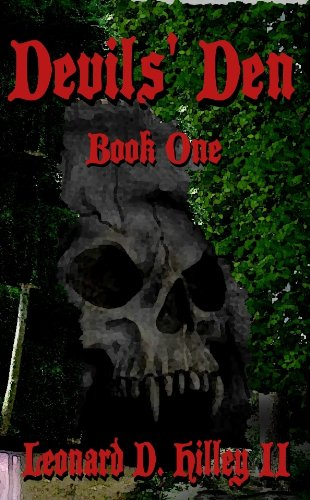 Devils' Den (Adventures of Justin McKnight)