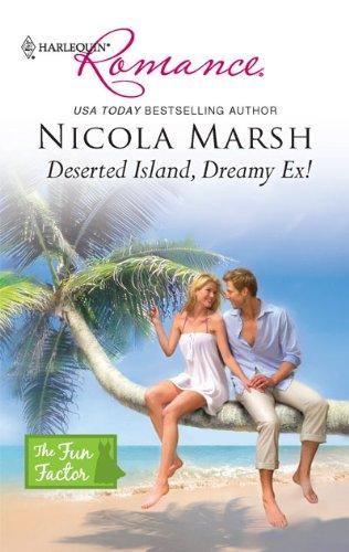 Image of Deserted Island, Dreamy Ex!