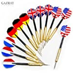Steel Needle Tip Dart Darts With Nati...