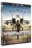echange, troc Windfighters - Les Guerriers du Ciel - Combo DVD + Blu-Ray + Copie Digitale [Blu-ray] [Combo Blu-ray + DVD]