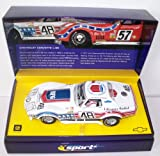Scalextric Chevrolet Corvette L88 1972 No.48 C2503A 1:32 Scale