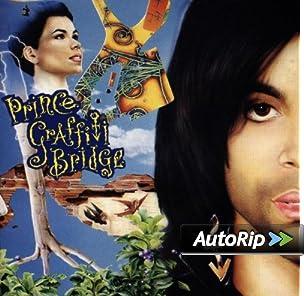 Prince - Graffiti Bridge - Amazon.com Music