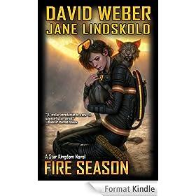 Fire Season (Honor Harrington - Star Kingdom Book 2) (English Edition)