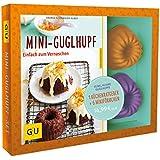 Mini-Guglhupf-Set: Plus Mini-Förmchen (GU Buch plus)