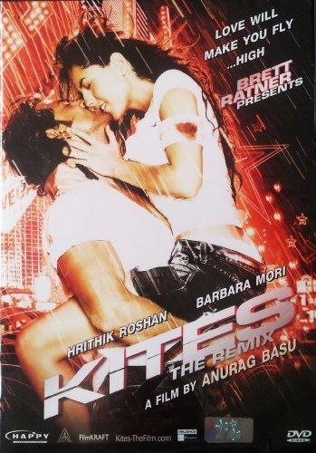 Kites The Remix (2010) Hrithik Roshan, Steven Michael Quezada 【海外版】
