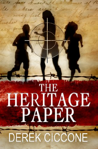 The Heritage Paper