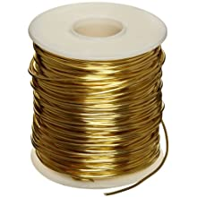 Brass 260 Wire, Bright