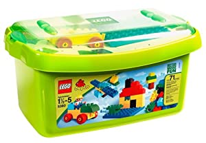 LEGO Duplo Building Set - 71 Pieces (5380)