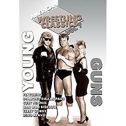 Wrestling Classics Vol 7: Young Guns