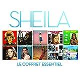 Sheila - Le Coffret Essentiel (10CD)
