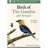 Birds of the Gambia and Senegalpar Clive Barlow