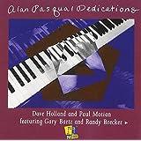 Alan Pasqual Dedications
