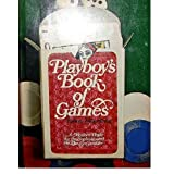 Playboy's Book of Games / Edwin Silberstang --- stated 1st EDITIONby Edwin Silberstang