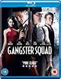 Gangster Squad [Blu-ray] (Region