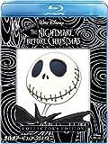 ナイトメアー・ビフォア・クリスマス コレクターズ・エディション(デジタルリマスター版) [Blu-ray]