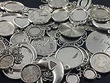 (ハッピークラフト)銀古美ミール皿 約20種類 100枚セット