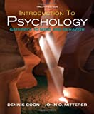 img - for Introduction to Psychology: Gateways to Mind and Behavior with Concept Maps and Reviews book / textbook / text book